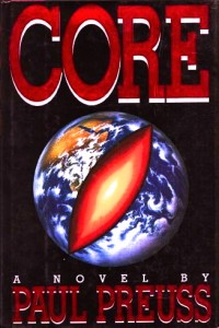 Core novel cover