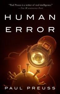 Human Error (Large)