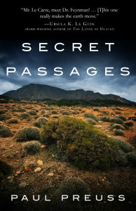 Secret Passages (Large)