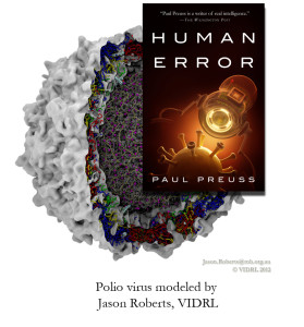 Human Error-virus copy